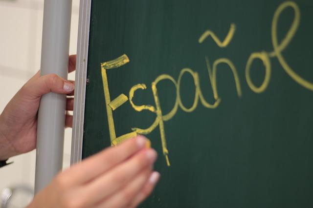 Fremdsprache erlernen