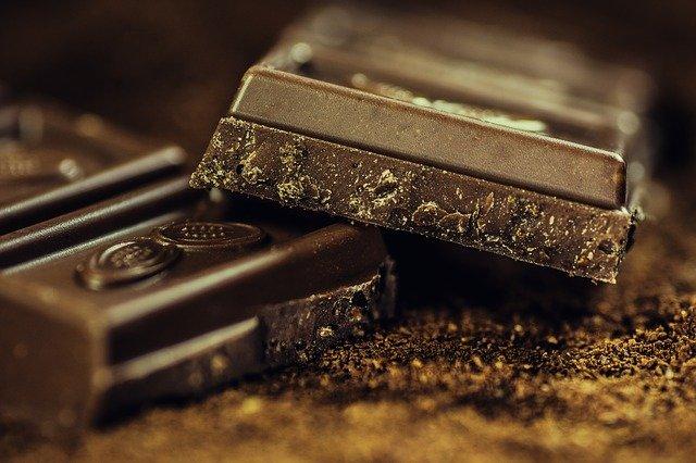 Schokolade-Zitate